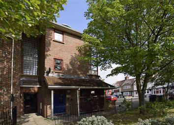 Thumbnail 2 bedroom flat for sale in Union Road, Wembley