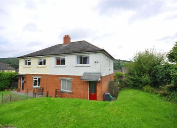 Thumbnail 3 bed semi-detached house for sale in Orchard Lane, Brimscombe, Stroud
