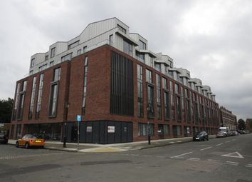 1 bed flat for sale in Falkner Street, Edge Hill, Liverpool L8