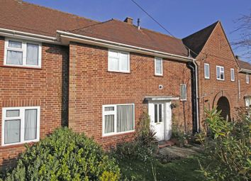 3 bed terraced house for sale in Setthorns Road, Sway, Lymington SO41