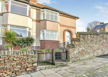Thumbnail 3 bed semi-detached house for sale in Thrush Street, Sheffield, South Yorkshire