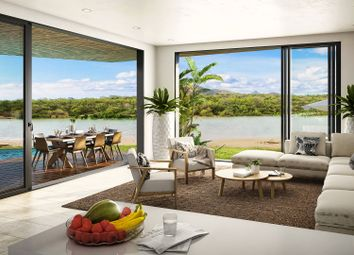 Thumbnail 3 bed apartment for sale in Ilot Fortier, Ilot Fortier, Mauritius