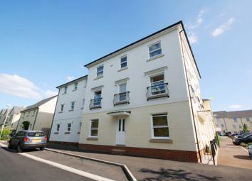 Thumbnail 2 bed flat for sale in Goodrich Road, Battledown Park, Cheltenham