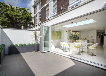 Thumbnail 4 bed detached house to rent in Lower Merton Rise, Primrose Hill