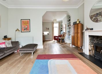 Thumbnail 4 bed end terrace house for sale in Chaucer Road, London