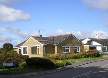 Thumbnail 3 bed bungalow to rent in West View, Fontmell Magna, Shaftesbury