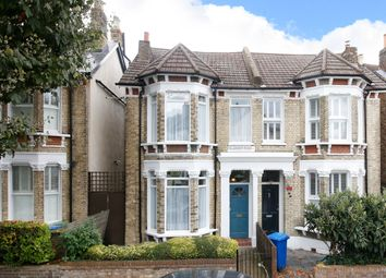 Thumbnail 5 bed semi-detached house for sale in Oglander Road, East Dulwich