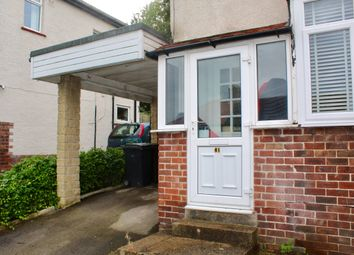Thumbnail 3 bed semi-detached house for sale in Nether Crescent, Grenoside, Sheffield