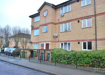 Thumbnail 2 bed flat to rent in Evelyn Denington Road, London