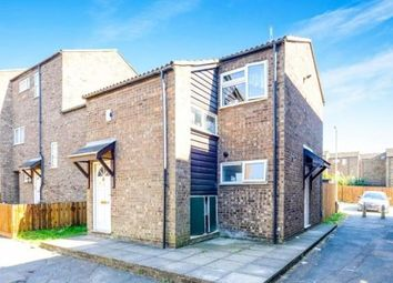 Thumbnail 1 bed maisonette to rent in Elgar Path, Luton