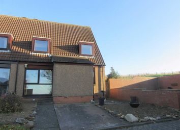 Thumbnail 3 bed semi-detached house to rent in Stephenson Court, Tweedmouth, Berwick-Upon-Tweed