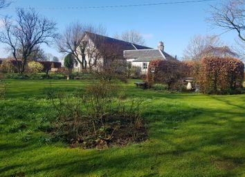Thumbnail 5 bed property for sale in Symington, Kilmarnock