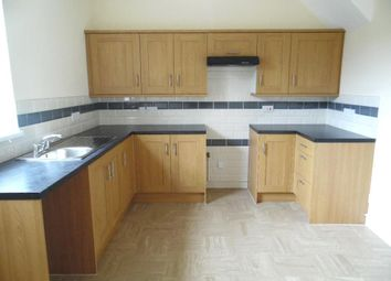 Thumbnail 2 bedroom terraced house to rent in Arthur Street, Abertysswg, Tredegar