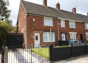 Thumbnail 2 bed terraced house to rent in Alderwood Avenue, Speke, Liverpool