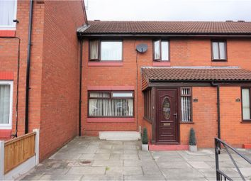 Thumbnail 3 bed terraced house for sale in Lakeland Close, Liverpool