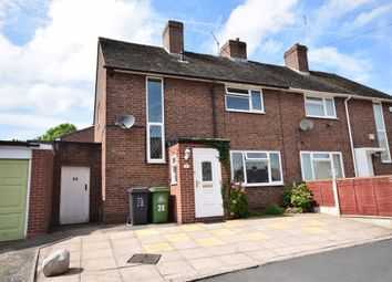 Thumbnail 3 bed semi-detached house for sale in Elizabeth Street, Whitchurch