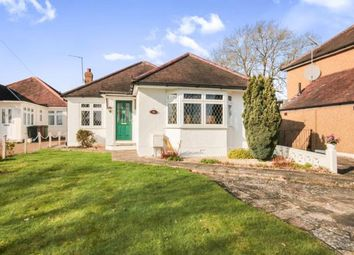Thumbnail 3 bedroom bungalow for sale in Baker Street, Potters Bar, Hertfordshire