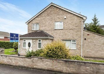 Thumbnail 3 bed semi-detached house for sale in Thorntons Close, Pelton, Chester Le Street