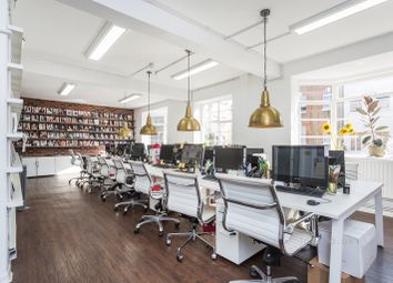 Thumbnail Office to let in Charlotte Street, Fitzrovia