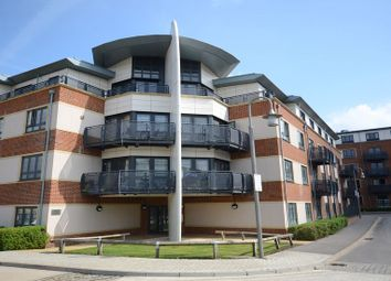 Thumbnail 1 bed flat to rent in Merlin Road, Farnborough