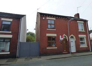 Thumbnail Property for sale in Woodshutts Street, Talke, Staffordshire
