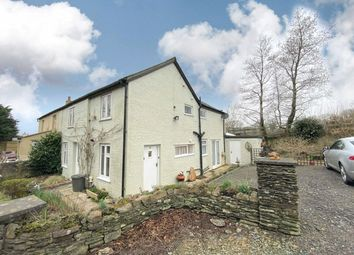 Thumbnail 4 bed semi-detached house for sale in Victoria Road, Camelford