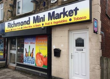 Thumbnail Retail premises for sale in 447 Richmond Road, Sheffield