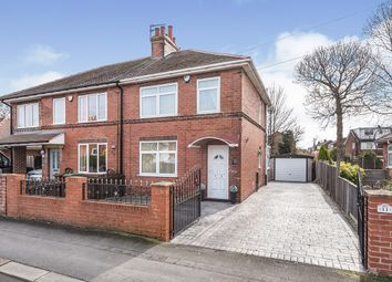 3 bed semi-detached house for sale in King George Street, Wakefield, West Yorkshire WF1