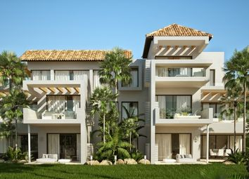 Thumbnail 3 bed apartment for sale in Marbella Club Hills, Benahavis, Malaga, Spain