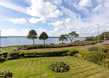 Thumbnail 3 bedroom flat for sale in Witley, 387 Sandbanks Road, Evening Hill, Poole