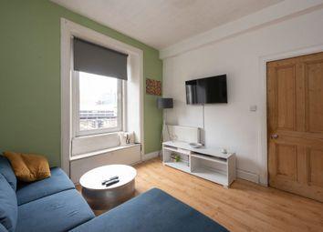 Thumbnail 1 bed flat for sale in 265/1 Gorgie Road, Edinburgh