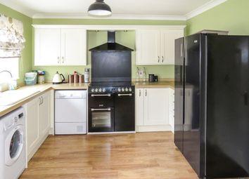 Thumbnail 4 bed detached house for sale in Landseer Drive, Downham Market