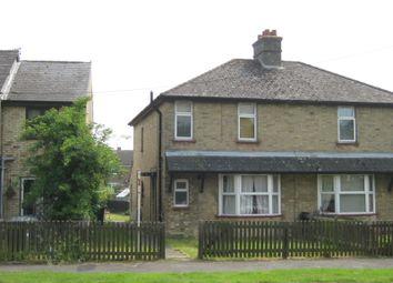 Thumbnail 1 bed flat to rent in Cambridge Villas, Godmanchester