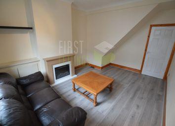 Thumbnail 2 bedroom terraced house to rent in Sheridan Street, Knighton Fields