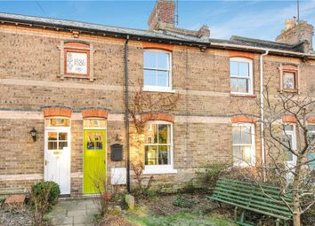 Thumbnail 3 bed terraced house for sale in South Walks Road, Dorchester, Dorset
