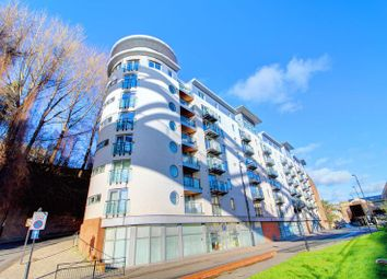 3 bed flat for sale in Hanover Street, Newcastle Upon Tyne NE1