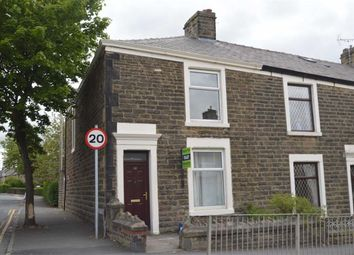 Thumbnail 3 bed terraced house to rent in Dill Hall Lane, Church, Accrington