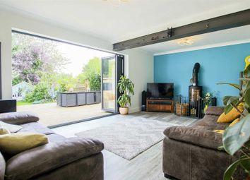 Thumbnail 5 bed semi-detached house for sale in Rivington Avenue, Pendlebury, Swinton