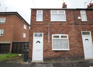 Thumbnail 3 bed terraced house for sale in Cook Street, Whiston, Prescot
