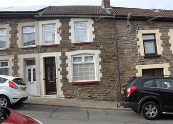 Thumbnail 3 bed terraced house for sale in Elm Street, Ferndale, Mid Glamorgan.