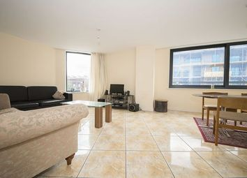 Thumbnail 2 bedroom flat to rent in Tudor Road, London