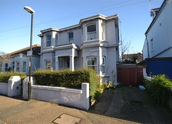 Thumbnail 5 bed detached house for sale in Oxford Road, Worthing, West Sussex