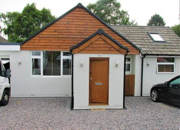 Thumbnail 3 bed detached bungalow to rent in Coniston Gardens, Hedge End, Southampton