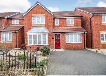 4 bed detached house for sale in Ffordd Y Meillion, Swansea SA4