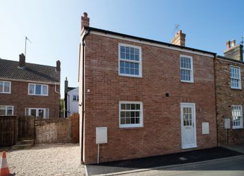 Thumbnail 2 bedroom detached house for sale in Little Whyte, Ramsey, Huntingdon, Cambridgeshire.