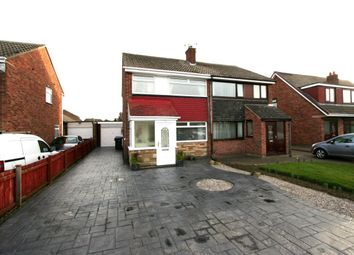 3 bed semi-detached house to rent in Earlsdon Avenue, Acklam, Middlesbrough TS5