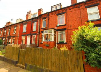 Thumbnail 2 bed terraced house for sale in Cecil Grove, Armley, Leeds