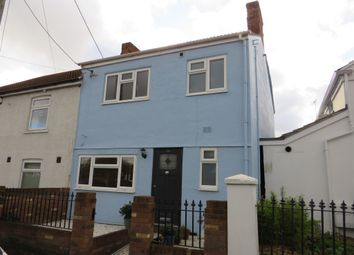 Thumbnail 3 bed semi-detached house for sale in High Street, Cheddington, Leighton Buzzard