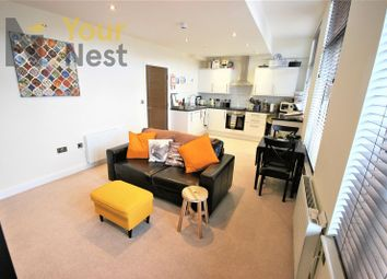 Thumbnail 2 bed flat to rent in Queens Street, Morley