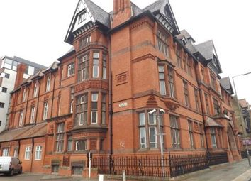 Thumbnail 2 bed flat to rent in Stowell Street, Liverpool